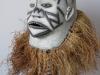 Kuba helmut mask Zaire Congo.