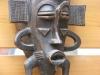 Senufo mask Ivory coast 3