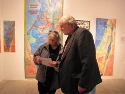 David Kaye Gallery Show - 17