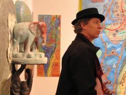 David Kaye Gallery Show - 31