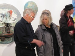 David Kaye Gallery Show - 32