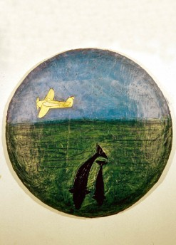 Whale and the Barnswallow, 1983
